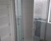 Leicht zugängliche Dusche